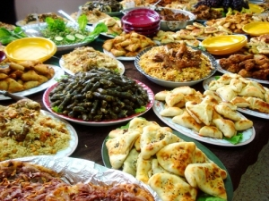 comid arabe